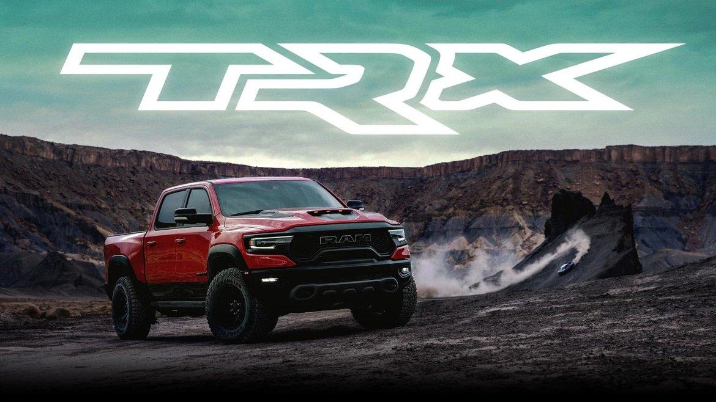 RAM-TRX-Bypass