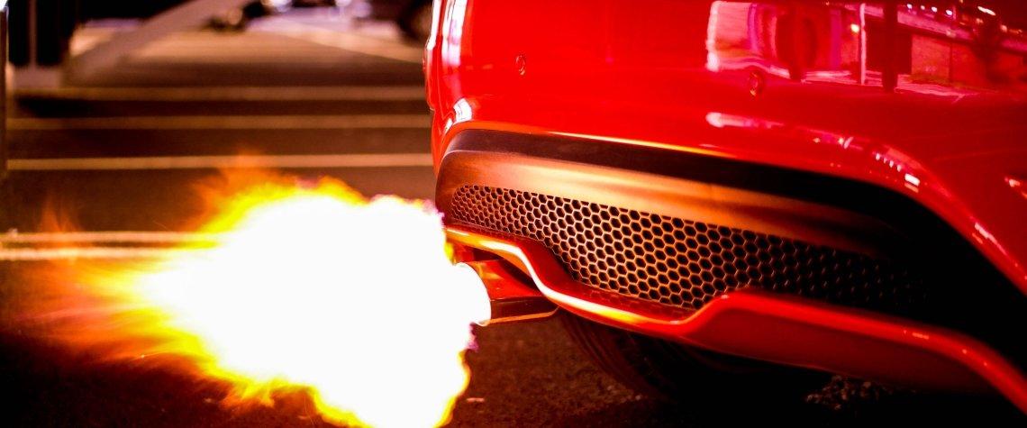 Wij zijn Guerrilla Exhaust: gek op auto's en verslaafd aan de sensatie daarvan