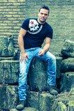 Guerrilla Wear T-shirt_
