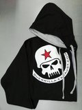 Guerrilla Wear Hoodie_
