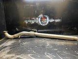 Downpipe Skoda Octavia & Superb 1.9 & 2.0TDIFWD, 2004-2013, 2.5 inch_