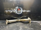 Downpipe Ford Focus ST2.0T Mk1, hatchback, 2002-2004, 3.0 inch_