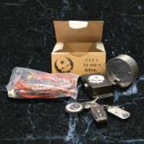 "Dodge RAM TRX 2021+ pick-up custom fit 3.0"" dual Guerrilla Bypass, INCLUSIEF INSTALLATIE_"