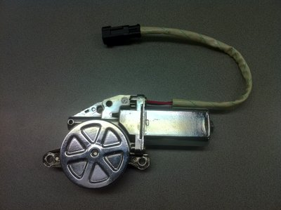 High torque Guerrilla Bypass motor
