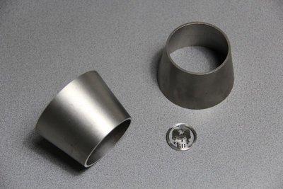 Conus / kegelstuk 54-70 mm universeel